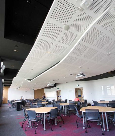 C1 & C2 Collaborative Seminar Room